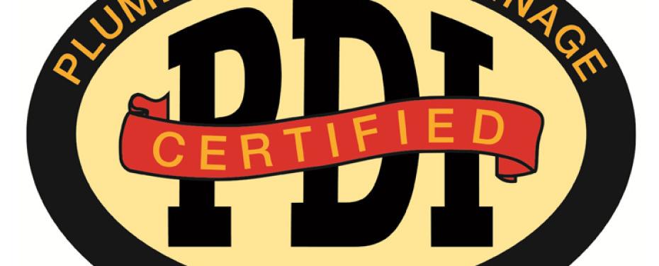 PDI Certified