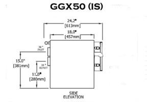 GGX50IS