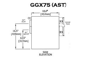 GGX75AST
