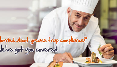 grease trap compliance