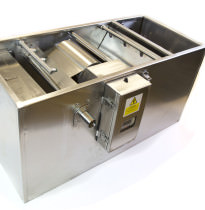 Grease Guardian grease removal unit
